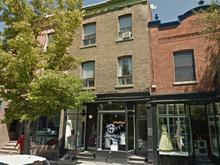 Bâtisse commerciale à vendre à Le Plateau-Mont-Royal (Montréal), Montréal (Île), 5143 - 5145, boulevard  Saint-Laurent, 17133694 - Centris