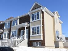 Townhouse for sale in Mirabel, Laurentides, 9170, Chemin  Bourgeois, apt. 54, 10153807 - Centris