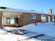 Maison à vendre à Saint-Fabien-de-Panet, Chaudière-Appalaches, 206, Route  283, 15488298 - Centris