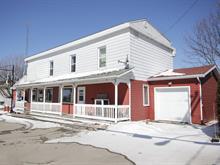 Duplex à vendre à Martinville, Estrie, 211, Rue  Principale Est, 14121571 - Centris
