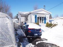 Mobile home for sale in Rock Forest/Saint-Élie/Deauville (Sherbrooke), Estrie, 1031, Rue  Ferland, 20504136 - Centris