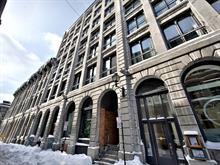 Condo à vendre à Ville-Marie (Montréal), Montréal (Île), 65, Rue  Saint-Paul Ouest, app. 615, 23867303 - Centris
