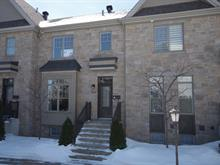 Townhouse for sale in Duvernay (Laval), Laval, 3087, boulevard  Lévesque Est, 16196350 - Centris