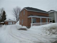 Maison à vendre à Saint-Ambroise, Saguenay/Lac-Saint-Jean, 31, Rue  Tremblay, 12532478 - Centris