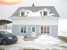 Maison à vendre à Matane, Bas-Saint-Laurent, 8, Rang de la Coulée, 11486984 - Centris