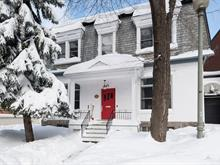 House for sale in Westmount, Montréal (Island), 377, Avenue  Metcalfe, 26965511 - Centris