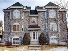 Condo à vendre à Sainte-Dorothée (Laval), Laval, 291, Rue  Marineau, app. 101, 22721902 - Centris