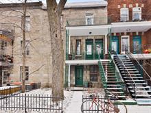 Condo à vendre à Rosemont/La Petite-Patrie (Montréal), Montréal (Île), 6289, Avenue  De Chateaubriand, 18547268 - Centris