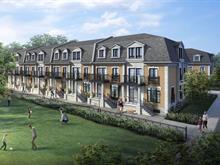 House for sale in Hampstead, Montréal (Island), 5570, Avenue  MacDonald, apt. TH2A, 16723927 - Centris