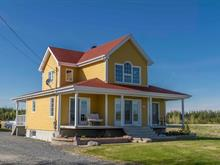 Maison à vendre à Saint-Ambroise, Saguenay/Lac-Saint-Jean, 589, Rang  Ouest, 21714251 - Centris