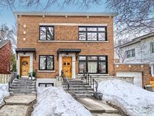 Condo à vendre à Côte-des-Neiges/Notre-Dame-de-Grâce (Montréal), Montréal (Île), 3065, Avenue  Lacombe, 19963400 - Centris