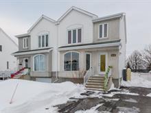 Maison à vendre à Mirabel, Laurentides, 19792, Place de l'Aviron, 26135879 - Centris