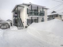 Duplex for sale in Thetford Mines, Chaudière-Appalaches, 324 - 326, Rue  Sainte-Julie, 24460418 - Centris