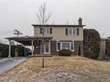 Maison à vendre à Saint-Hubert (Longueuil), Montérégie, 880, Rue  Moreau, 25869978 - Centris