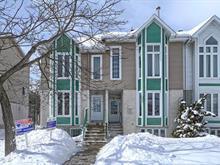 Condo for sale in Rivière-des-Prairies/Pointe-aux-Trembles (Montréal), Montréal (Island), 15753, Rue  Forsyth, 20520885 - Centris