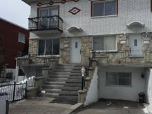 Condo / Appartement à louer à Saint-Léonard (Montréal), Montréal (Île), 4455, Rue  Goya, 28075666 - Centris