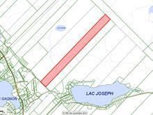 Terre à vendre à Val-des-Lacs, Laurentides, Chemin du Lac-Caché, 12801828 - Centris
