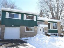 Maison à vendre à Pierrefonds-Roxboro (Montréal), Montréal (Île), 12458, Rue  Fleming, 17101149 - Centris