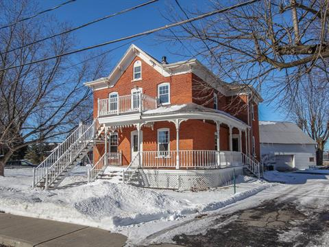 Duplex for sale in Mont-Saint-Grégoire, Montérégie, 80 - 82, Rang  Double, 17275878 - Centris