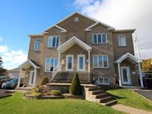 Condo à vendre à Charlesbourg (Québec), Capitale-Nationale, 735, Avenue des Grenats, 15725105 - Centris