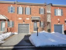 Townhouse for sale in Chomedey (Laval), Laval, 2723, Rue  Frégault, 11549356 - Centris