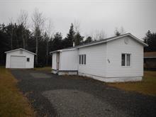 Maison mobile à vendre à Sainte-Jeanne-d'Arc, Saguenay/Lac-Saint-Jean, 524, Rue du Parc, 28348762 - Centris