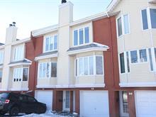 Maison de ville à vendre à Mercier/Hochelaga-Maisonneuve (Montréal), Montréal (Île), 3162, Avenue  Hector, 13755596 - Centris