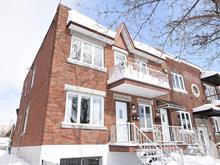 Duplex for sale in Rosemont/La Petite-Patrie (Montréal), Montréal (Island), 5775 - 5777, 15e Avenue, 13503635 - Centris