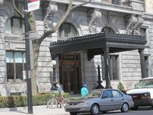 Condo / Apartment for rent in Ville-Marie (Montréal), Montréal (Island), 1509, Rue  Sherbrooke Ouest, apt. 85, 23491501 - Centris