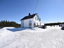 House for sale in La Sarre, Abitibi-Témiscamingue, 1142, 8e-et-9e Rang Est, 28945368 - Centris