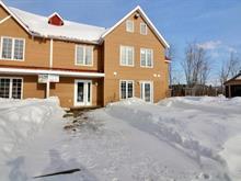 Condo à vendre à Lac-Kénogami (Saguenay), Saguenay/Lac-Saint-Jean, 3765, Chemin des Érables, 21563041 - Centris