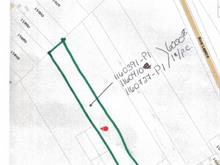 Lot for sale in La Haute-Saint-Charles (Québec), Capitale-Nationale, Rue des Féviers, 20939682 - Centris