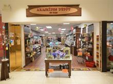 Business for sale in Saint-Georges, Chaudière-Appalaches, 11400, 1e Avenue, 20131330 - Centris
