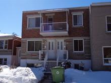 Duplex à vendre à Mercier/Hochelaga-Maisonneuve (Montréal), Montréal (Île), 2140 - 2142, Rue  Desmarteau, 18904007 - Centris