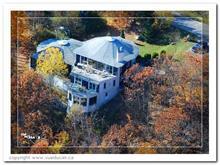 Maison à vendre à Sainte-Anne-des-Lacs, Laurentides, 131, Chemin des Chênes, 9852654 - Centris