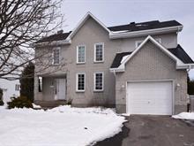 Maison à vendre à Pierrefonds-Roxboro (Montréal), Montréal (Île), 18583, Rue  Thorburn, 18007757 - Centris