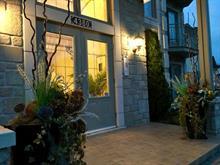 Condo à vendre à Fabreville (Laval), Laval, 4380, Rue du Catamaran, app. 102, 16364423 - Centris