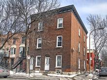 Triplex for sale in Mercier/Hochelaga-Maisonneuve (Montréal), Montréal (Island), 3400 - 3402, Rue  Adam, 20632948 - Centris