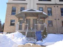 Condo à vendre à La Haute-Saint-Charles (Québec), Capitale-Nationale, 22739, Rue  François-Drouin, 24606584 - Centris