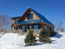 House for sale in L'Isle-aux-Coudres, Capitale-Nationale, 39, Chemin de La Baleine, 10062299 - Centris