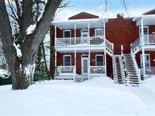 Duplex à vendre à Ahuntsic-Cartierville (Montréal), Montréal (Île), 12406 - 08, Rue  De Serres, 13732031 - Centris