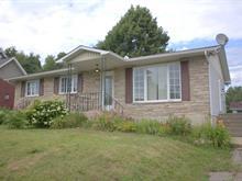 House for sale in Maniwaki, Outaouais, 232, Rue  Beaulieu, 28487129 - Centris