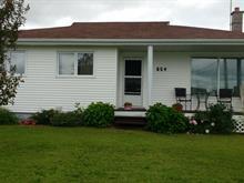 Maison à vendre à Saint-Bruno, Saguenay/Lac-Saint-Jean, 854, Avenue  Saint-Alphonse, 21355116 - Centris