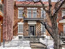 Condo à vendre à Rosemont/La Petite-Patrie (Montréal), Montréal (Île), 6447, Avenue  De Lorimier, 19000876 - Centris