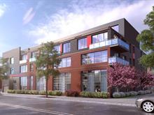 Condo for sale in Rosemont/La Petite-Patrie (Montréal), Montréal (Island), 7071, Rue  Saint-Urbain, apt. 109, 10295819 - Centris