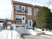 Duplex à vendre à Ahuntsic-Cartierville (Montréal), Montréal (Île), 10430 - 10432, Avenue  Bruchési, 25510343 - Centris
