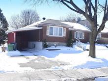 House for sale in Saint-Laurent (Montréal), Montréal (Island), 2330, Rue  Valade, 12012657 - Centris