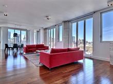 Condo / Apartment for rent in Ville-Marie (Montréal), Montréal (Island), 888, Rue  Wellington, apt. 1901, 28237104 - Centris