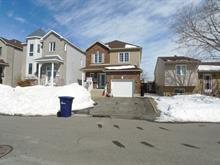 Maison à vendre à Fabreville (Laval), Laval, 3667, Rue  Jérémie, 11144260 - Centris