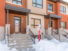 Townhouse for sale in La Prairie, Montérégie, 1202, Rue  Fournelle, 22007738 - Centris